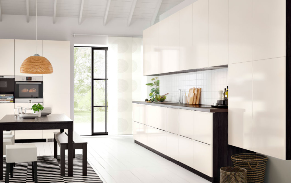 les cuisines ikea le blog des cuisines. Black Bedroom Furniture Sets. Home Design Ideas