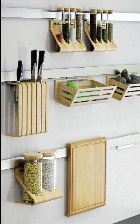 accessoire mural de cuisine ikea
